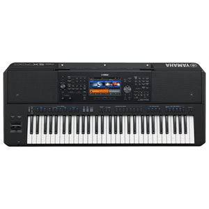 YAMAHA - PSR-SX700 - 61 NOTES
